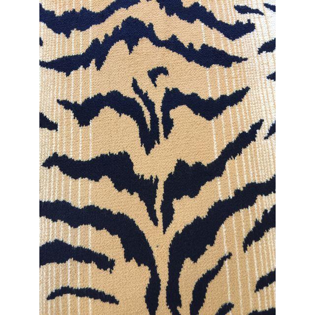 David Sutherland City Kitty Velvet Fabric - 3 Yard - Image 5 of 5