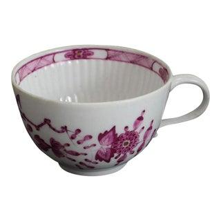 Meissen Marcolini Porcelain Cups