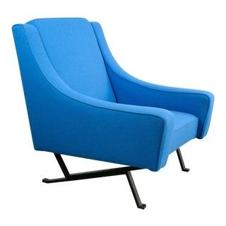 Italian Midcentury Modern Armchair