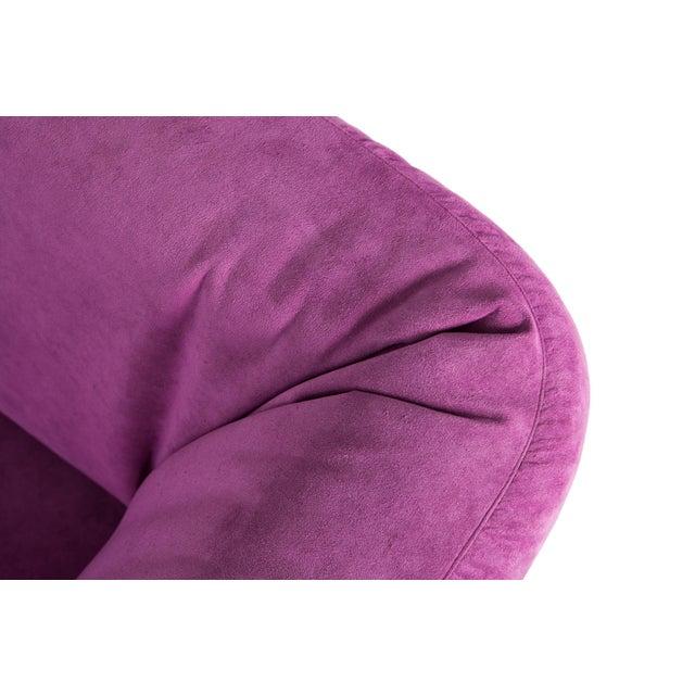 Edra l'Homme Et La Femme Modular Sofa by Francesco Binfaré For Sale - Image 9 of 11