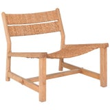Image of Weekend Chair by Pierre Gautier-Delaye For Sale