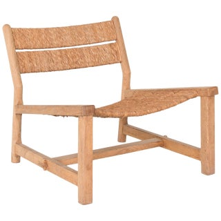 Weekend Chair by Pierre Gautier-Delaye For Sale