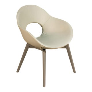 Sarried Ltd Contemporary Chair Varentone Grey Rain For Sale