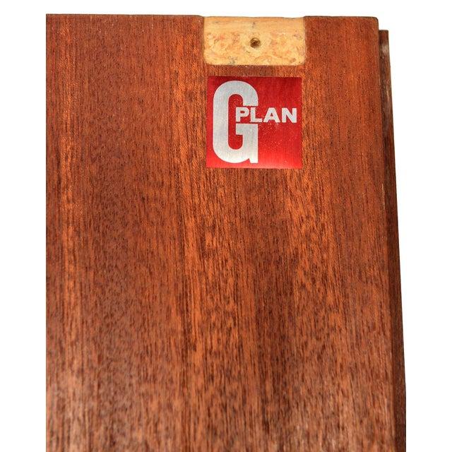 Teak Mid Century G Plan Fresco Teak Wardrobe Armoire For Sale - Image 7 of 10