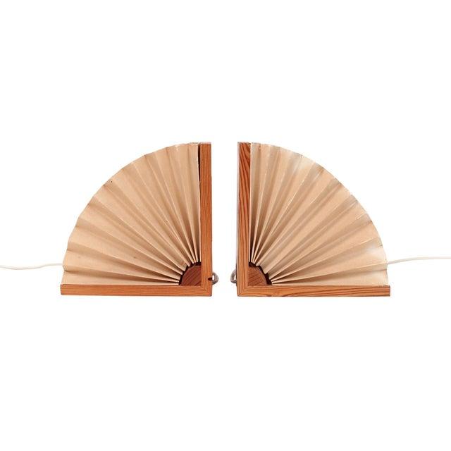 Noah Slutsky Table Lamps - a Pair For Sale - Image 4 of 13