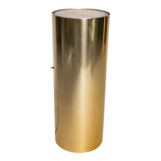 Paul Mayen for Habitat Cylinder Lamp For Sale
