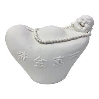 Happy Buddha Lamp For Sale