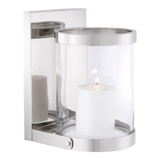 Pillar Candle Wall Hurricane | Eichholtz Dominic For Sale