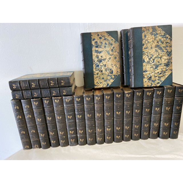 1930s 1930s Vintage Set of Books - Set of 22 For Sale - Image 5 of 9