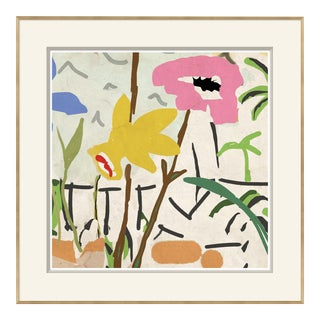 Posey Art Print For Sale