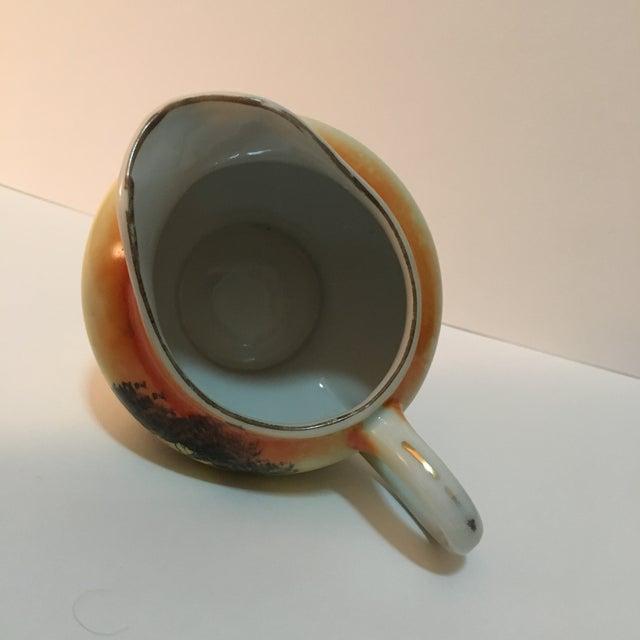 Vintage Japanese Creamer - Image 6 of 11