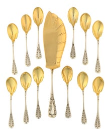 Image of Tiffany and Co. Flatware and Silverware