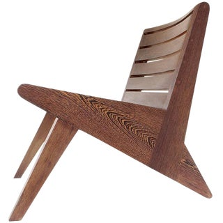 Arrowhead Lounge Chair by Michael Boyd for PLANEfurniture