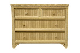 Image of Boho Chic Dressers and Chests of Drawers