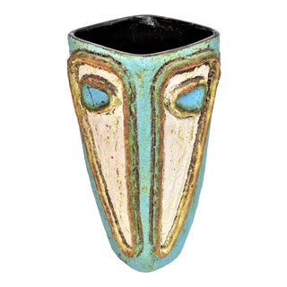 Mid-Century Modern Retro Vase