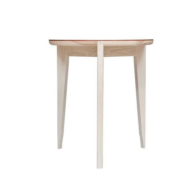 Modern Customizable Stillmade Tripod Table For Sale - Image 3 of 6