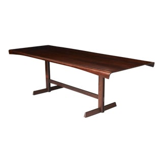 Dining Table by Jorge Zalszupin for L'Atelier For Sale
