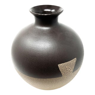 Royal Haeger XL Art Vase For Sale