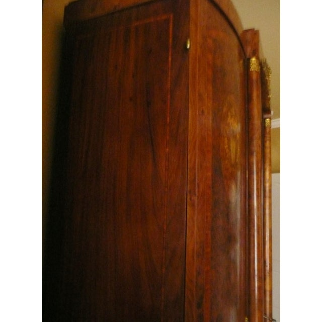 18th Century Louis VI Chateau Armoire For Sale - Image 11 of 13