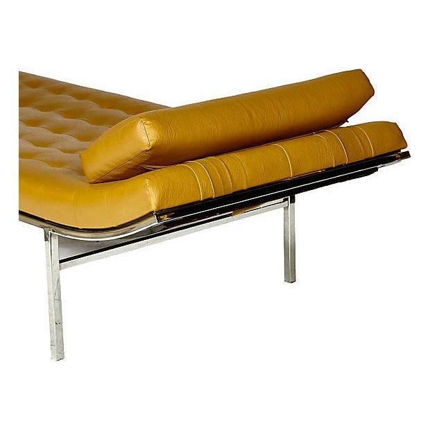 1960s Jules Heumann Daybed For Sale - Image 9 of 10