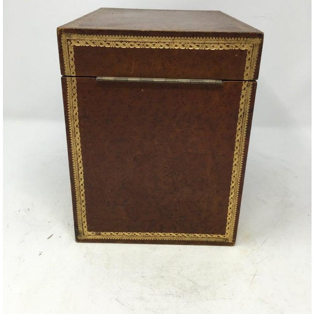 Mid 20th Century Book Box For Sale - Image 5 of 10
