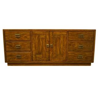 Drexel Heritage Woodbriar II Collection Dresser For Sale