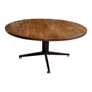 1960s Mid-Century Modern Edward Wormley for Dunbar Rosewood Dining or Conference Table For Sale