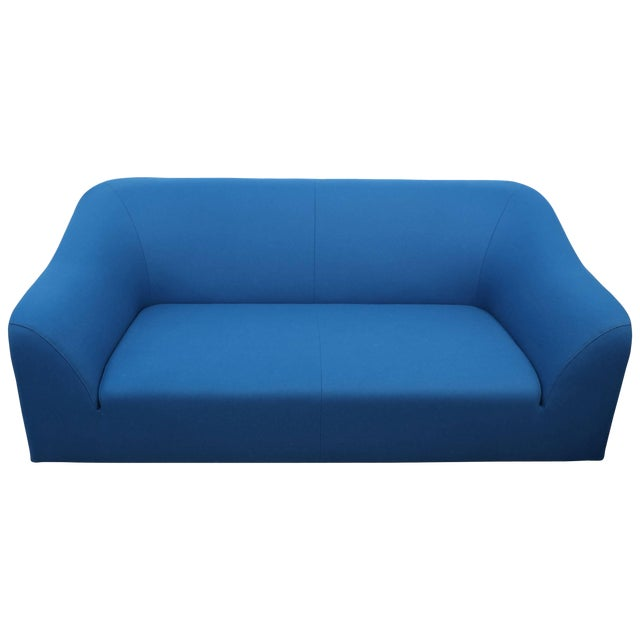 "Eric Jourdan for Ligne Roset ""Snowdonia"" Sofa For Sale"