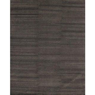 Contemporary Stark Studio 60% Bamboo Silk/40% Wool Rug - 6 X 9 For Sale