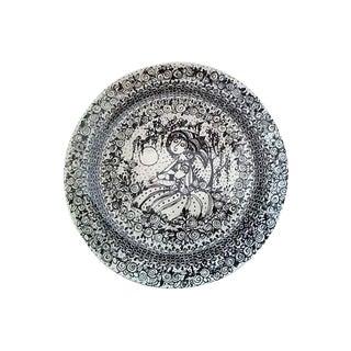 Danish Bjorn Wiinbald Plate