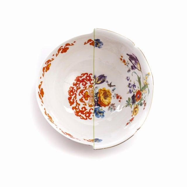 Not Yet Made - Made To Order Seletti, Hybrid Ersilia Bowl, Ctrlzak, 2011/2016 For Sale - Image 5 of 6