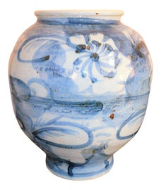 Image of Chinoiserie Vases