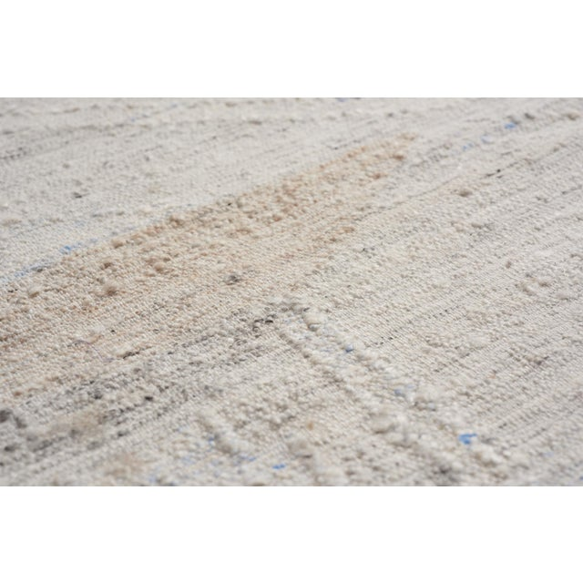 Schumacher Schumacher Malmo Hand-Woven Area Rug, Patterson Flynn Martin For Sale - Image 4 of 7