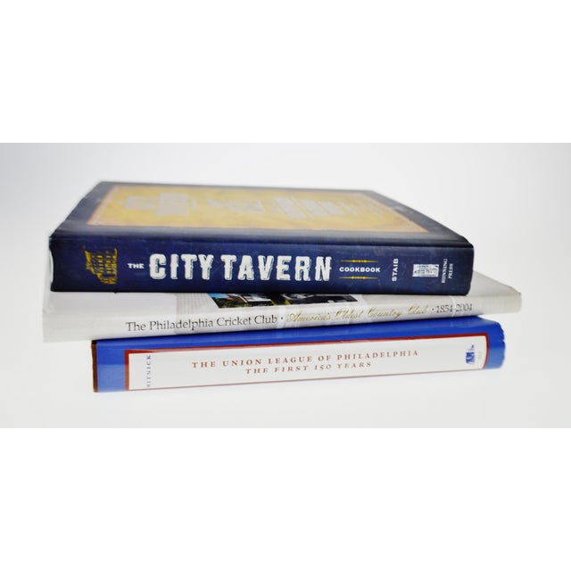 Collection of 3 Philadelphia History Coffee Table Books - Image 3 of 11