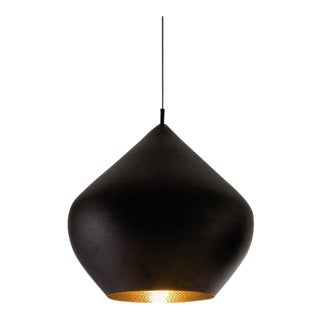 Mid-Century Modern Tom Dixon Bean Stout Pendant Light For Sale