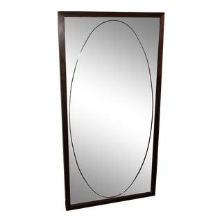 "Barbara Barry ""Realized"" Henredon Floor Mirror"