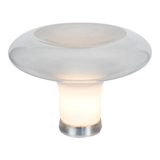 1960s Angelo Mangiarotti 'Lesbo' Table Lamp for Artemide For Sale