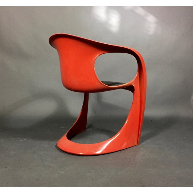 Alexander Begge Casalino Chair for Casala, 1970s, Germany For Sale In New York - Image 6 of 12