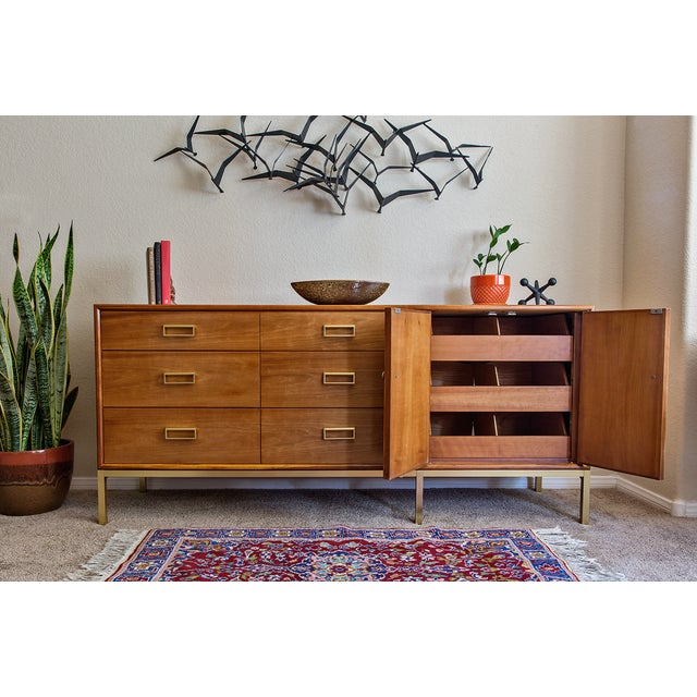 Suncoast Dresser by Kipp Stewart for Drexel - Image 5 of 9