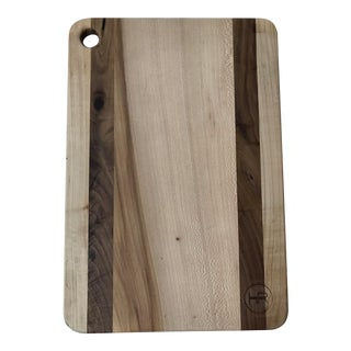 Hardwood Cutting/Serving Board