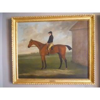 """Highflyer"" Painting by John N. Sartorius Preview"