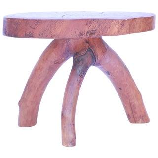 Ikebana Bonsai Plant Stand Side Table For Sale