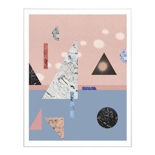 "Molly Frances ""I (Nouveau)"" Unframed Print For Sale"