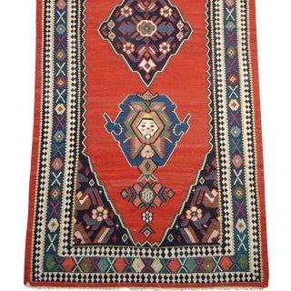 Persian Bidjar Kilim