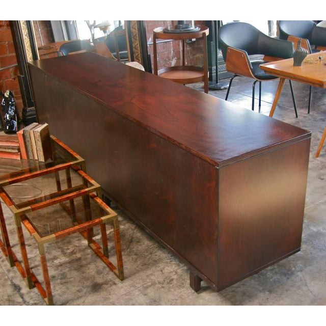 Italian 1960s Cabinet by Stildomus For Sale - Image 4 of 9