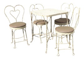 Image of French Country Dining Sets