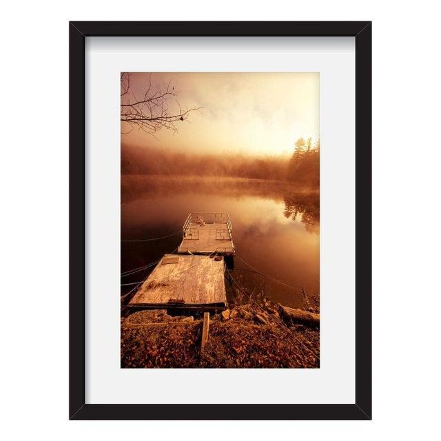 "Michael Hedden ""Tethers"" Framed Photo - Image 1 of 3"