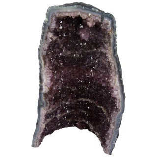 Amethyst Geode For Sale
