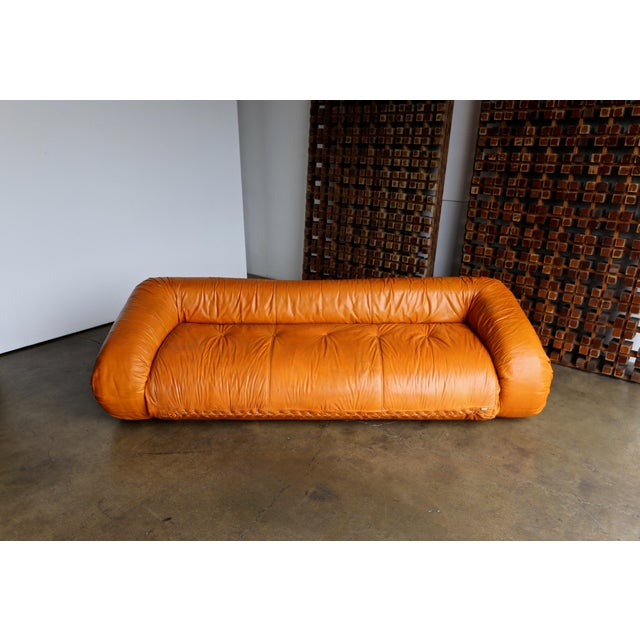 """""""Anfibio"""" Sofa by Alessandro Becchi For Sale - Image 10 of 13"""