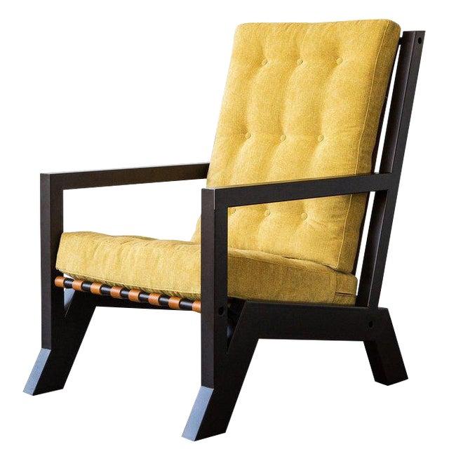 Lloyd Armchair For Sale